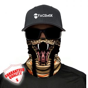 Cobra Face Mask – Face Shield